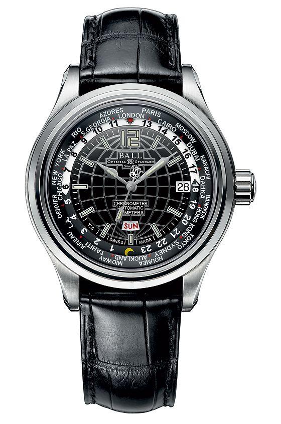 Budget Travelers: 5 World-Time Watches Under $5,000   WatchTime - USA's No.1 Watch Magazine