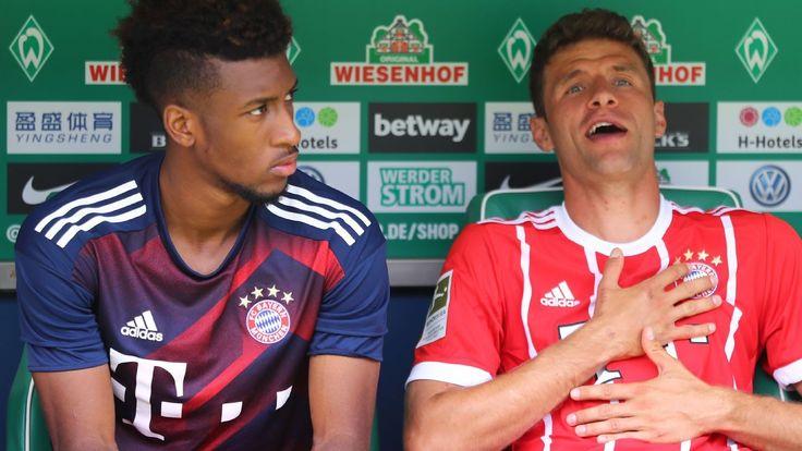 Thomas Muller not 'in demand' at Bayern Munich under Carlo Ancelotti
