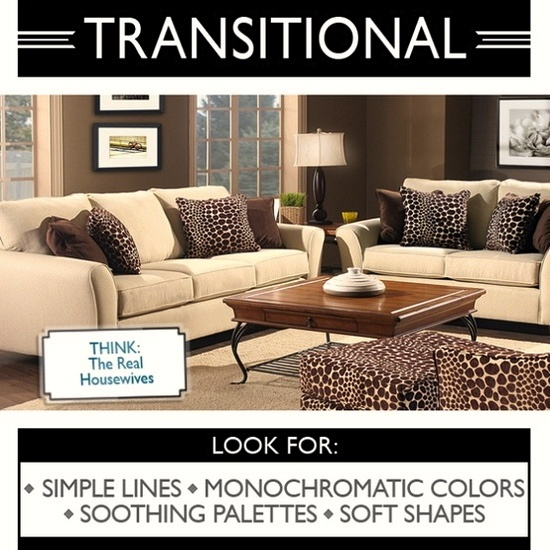 HELLO METRO: Well-Defined Style #transitional | Define