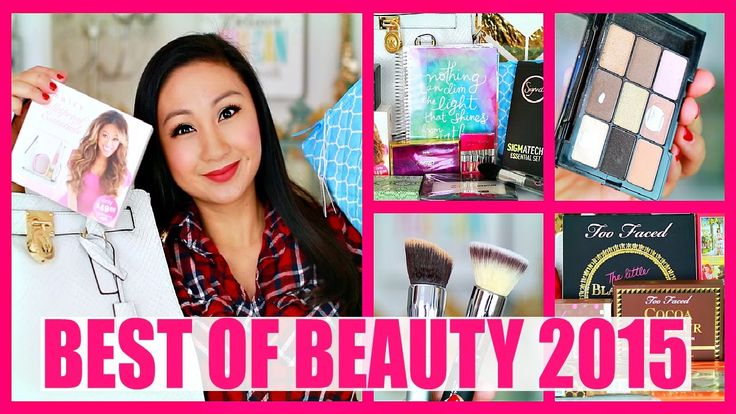 AprilAthena7 picks BIOEFFECT EGF SERUM as one of her favorite products in her BEST OF BEAUTY 2015 video and dares you to try it out! [Start at 9min or so]
