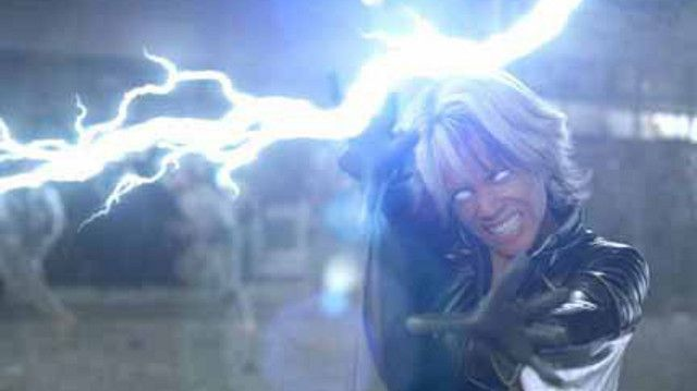 Halle Berry back as Storm in new X-Men movie