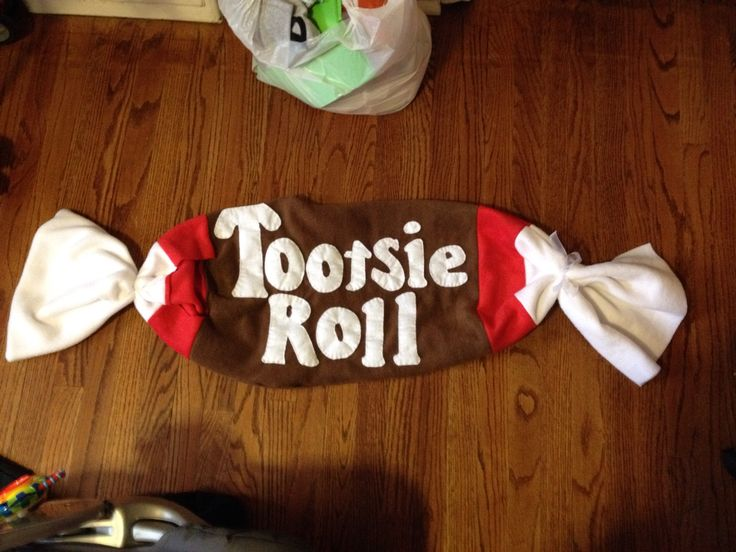 Get 20+ Tootsie roll costume ideas on Pinterest without signing up ...