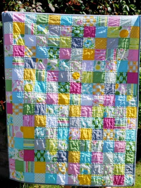 Patchwork!: Cute Quilts, Quilts Sets, Bijou Lovely, Color, Big Blue Eye, Simple Quilts, Quilting, Quilts Ideas, Quilts Festivals