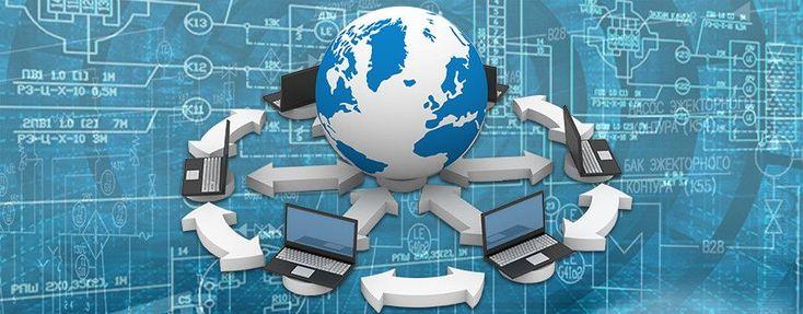 Winlog Pro: SCADA Software Modbus RTU, Modbus TCP, KNX, OPC