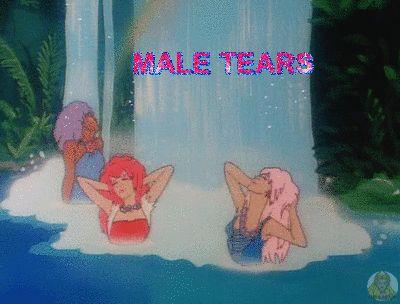 Male Tears