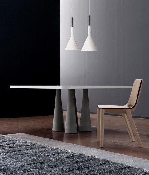 Still - Dining tables / Console tables - Tables - furniture - Products