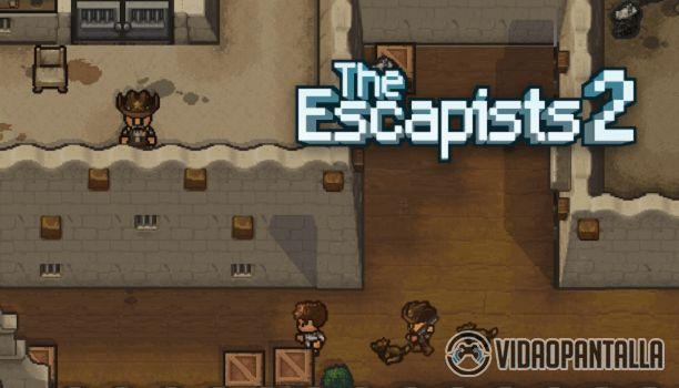 Team 17 y Mouldy Toof se complacen en anunciar el nuevo escenario para The Escapists 2. Se trata de Rattlesnake Springs el cual ya podemos ver desde un nuevo gameplay del juego. Estamos hablando de la secuela del exitoso título posterior que vendió más de un millón de unidades.  Un sandbox en el que deberemos escapar de la prisión en la que estamos convictos. Una novedad en esta nueva entrega es que el juego disfrutará de multijugador tanto en modo local como online para hasta cuatro…