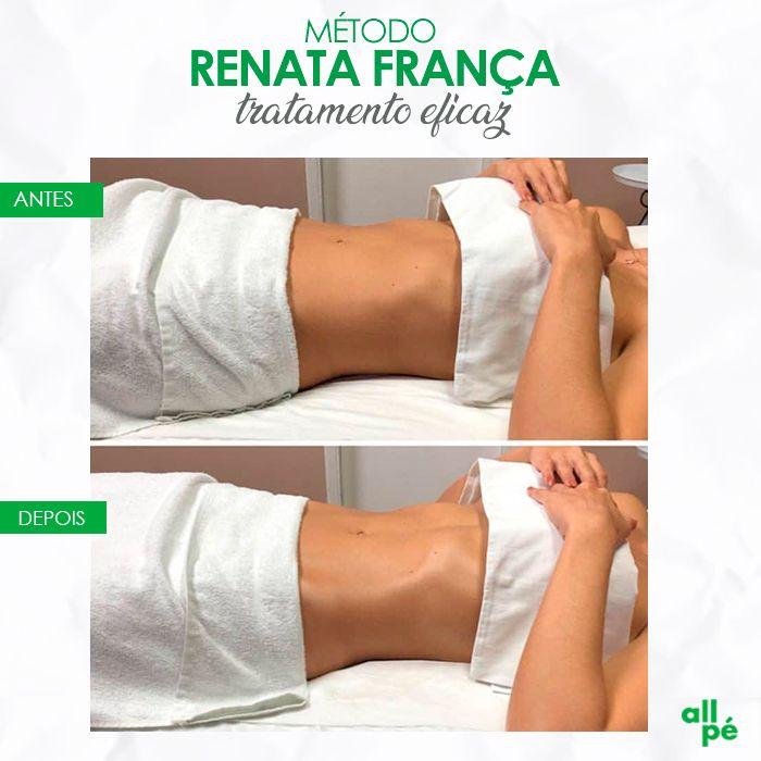 O Metodo Renata Franca E Uma Massagem Apelidada Pelas Famosas Como