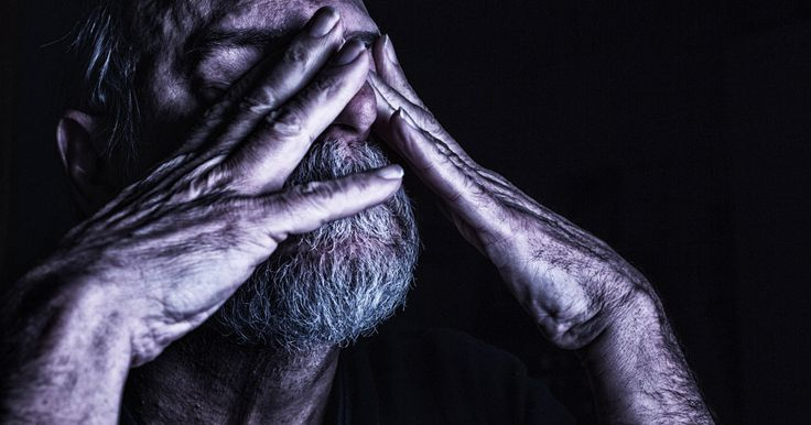 #Loneliness And Lost Independence: Living With Dementia - Huffington Post Australia: Huffington Post Australia Loneliness And Lost…