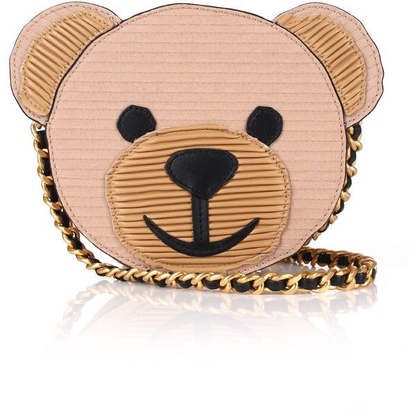 Borse Bear Bag : Best polyvore images on outfits