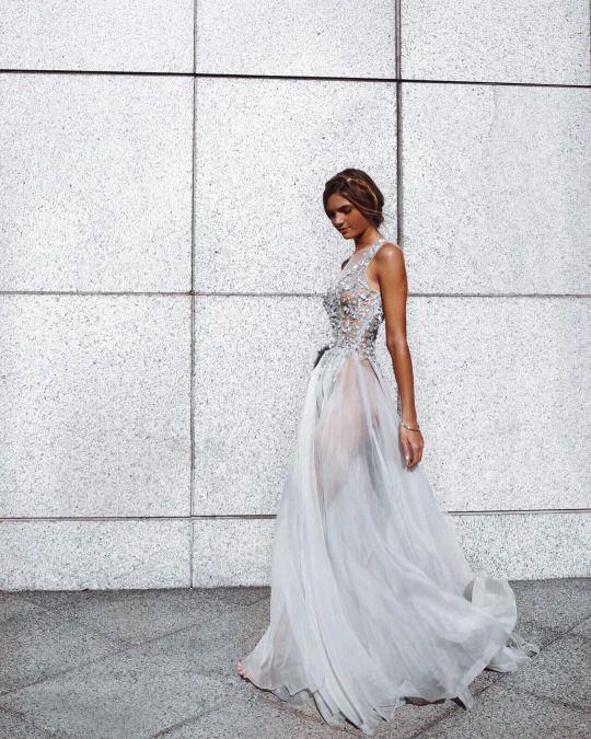 Paolo Sebastian Haute Couture 2015.