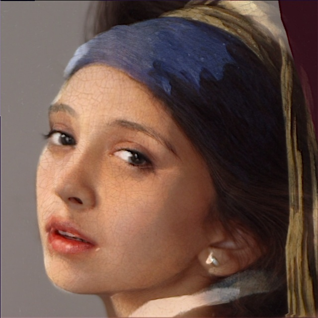 girl with a pearl earring journal Look at me: the camera obscura and the apprenticeship of the gaze in tracy chevalier's girl with a pearl earring pauline morel mosaic: a journal for the interdisciplinary study of literature, volume 44.