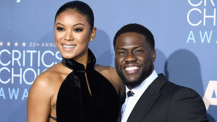 Kevin Hart's Wife Eniko Parrish Posts Sweet Pic With Their Bundle Of Joy Kenzo - Check Out The Cute Snap! #EnikoParrish, #KevinHart celebrityinsider.org #Entertainment #celebrityinsider #celebrities #celebrity #celebritynews