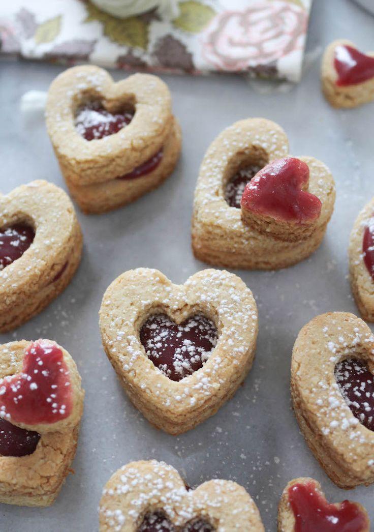 about Valentine's Day on Pinterest | Felt hearts, Handmade valentines ...