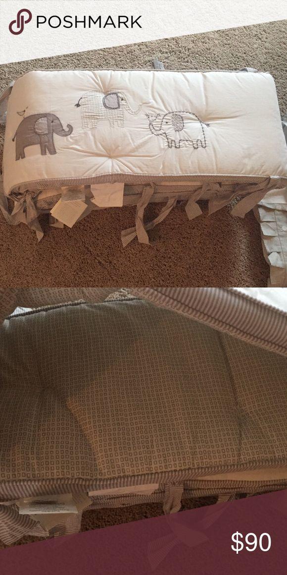 Crib Bedding Sets Used