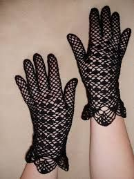 crochet gloves pattern - Buscar con Google