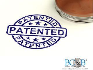 https://flic.kr/p/Xa3TPi | En BC&B estamos especializados en la defensa de solicitudes de patentes 2 | CÓMO PATENTAR UNA MARCA. En Becerril, Coca & Becerril nos especializamos en la preparación, redacción, presentación, el trámite, mantenimiento y defensa de solicitudes de patentes en México y en el extranjero, incluyendo modelos de utilidad, diseños industriales y variedades vegetales. Además, nos hacemos responsables del registro de solicitudes de patente en fase nacional de conformidad co