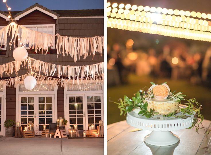 Newland House Huntington Beach Wedding Part - 39: Erika+and+Andrew+Married+ +Newland+Barn,+Huntington+