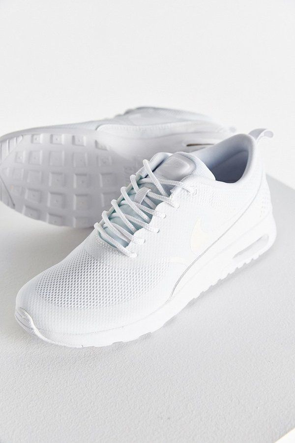 84dcb3980 Trending On ShopStyle - Nike Women s Air Max Thea Running Sneaker -  ShopStyle