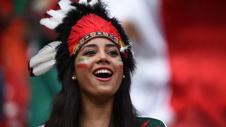 Pronostic Mexique – France