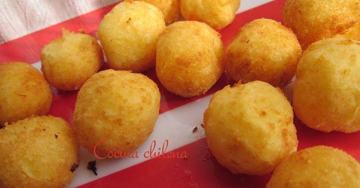 Las papas duquesas son un acompañamiento ideal para un rico plato de fondo   Esta receta esta dedicada a Sebastian Ignacio M   El es un...