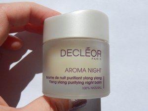 Aroma Night de Décléor