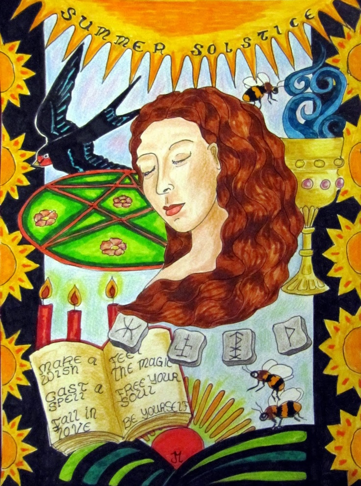 summary of summer solstice The moral in the short story, summer solstice , addresses thefact the a woman can use her feminity to claim power for herself.