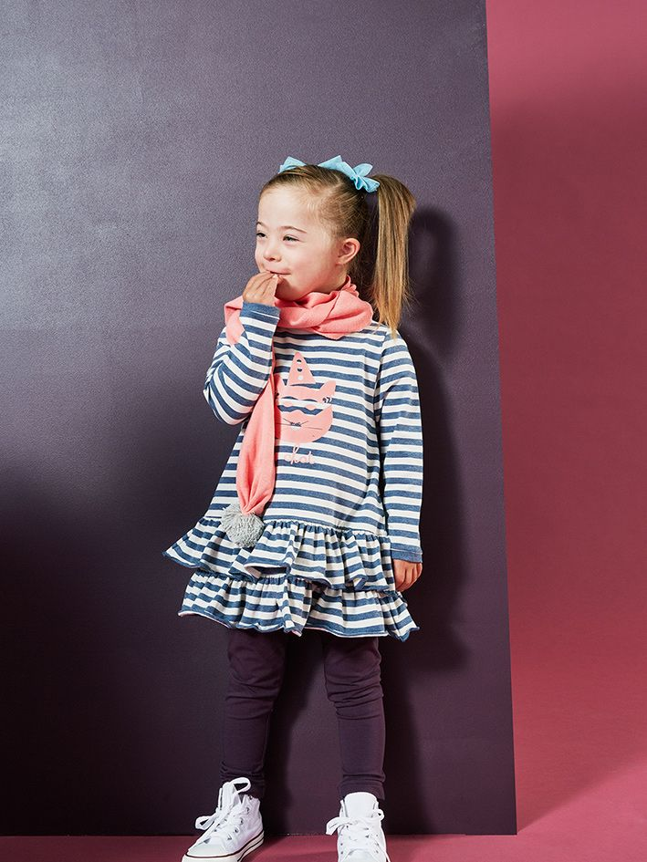 eeni Girl - Look 09