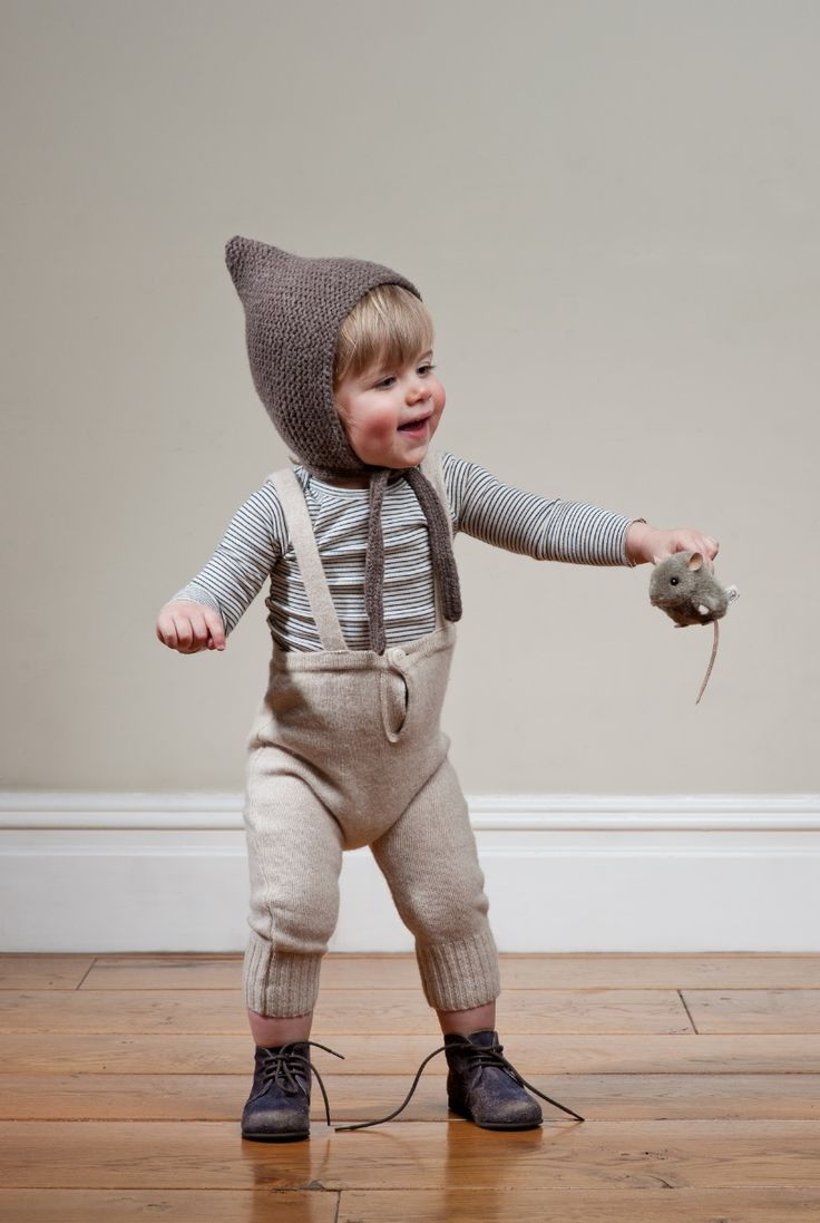 In case Sam ever needs to be a woodland gnome...