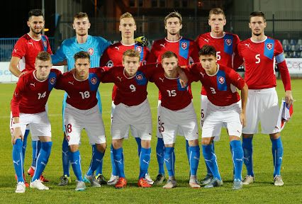 Česká fotbalová reprezentace – Google+