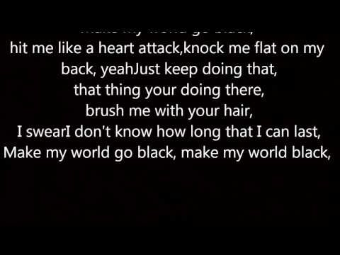 black dierks bentley lyrics youtube music pinterest. Cars Review. Best American Auto & Cars Review