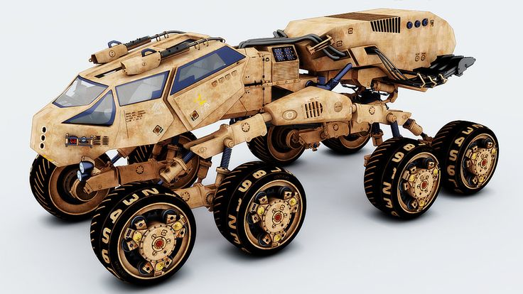 Transport_WIP_4 by on