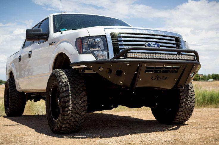 Stealth Front Bumper Non Winch Version Truck Accessoriestruck Partscar Stuffford