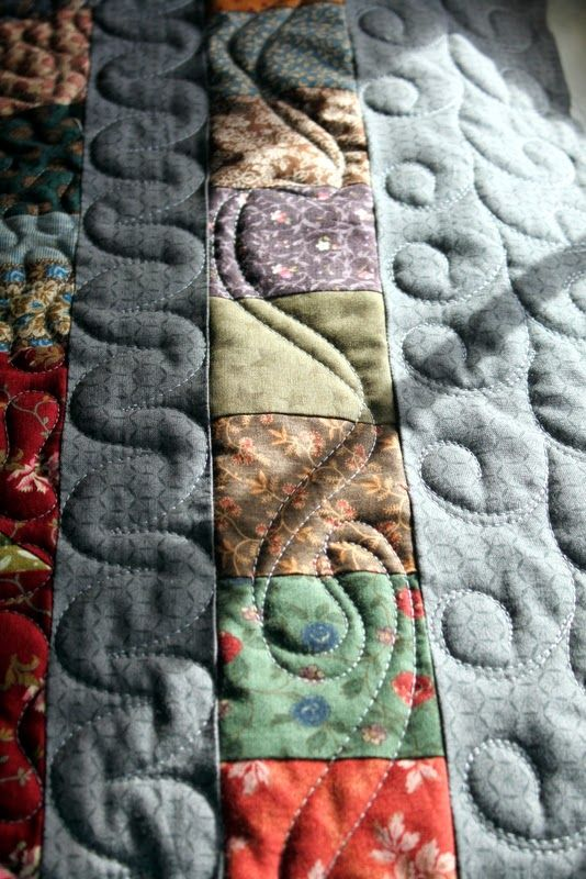 915 best Mid Arm and longarm Quilting images on Pinterest | Free ... : longarm quilting blogs - Adamdwight.com