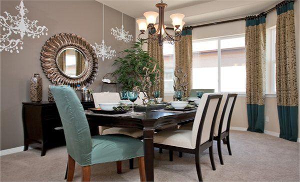 28 best valances images on pinterest - Lennar homes interior paint colors ...