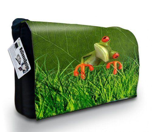 MySleeveDesign Messenger Bag Laptoptasche Notebooktasche mit Tragegurt für 13,3 Zoll / 14 Zoll / 15,6 Zoll / 17,3 Zoll - VERSCH. DESIGNS [15] MySleeveDesign http://www.amazon.de/dp/B00F33QNQE/ref=cm_sw_r_pi_dp_iKU.ub1KN2JBX