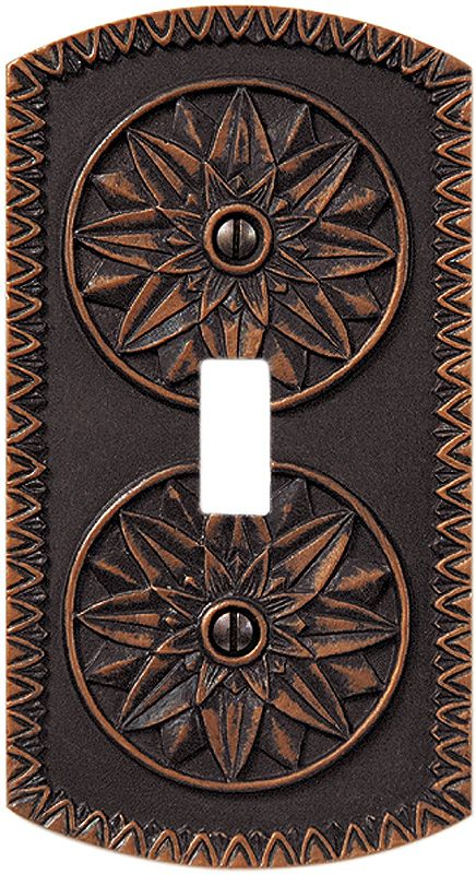 Decorative Switchplates And Outlet Covers Home Depot Ca