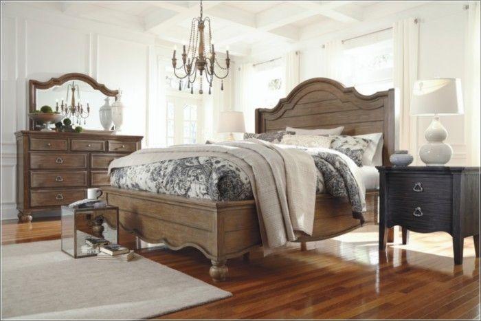 17 best ideas about ashley bedroom furniture on pinterest - Bedroom furniture set online shopping ...