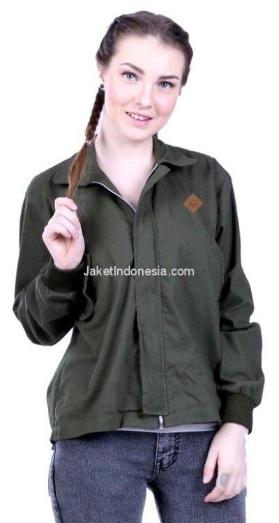 Jaket wanita HRC 17-201 adalah jaket wanita yang nyaman untuk...