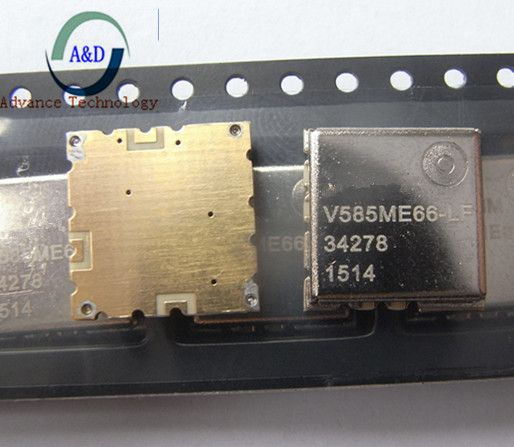 V585ME66-LF IC Voltage controlled oscillator