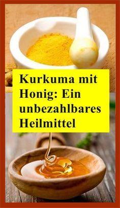 Kurkuma mit Honig: Ein unbezahlbares Heilmittel | njuskam!