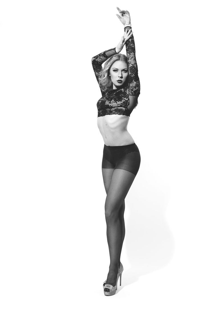 Michaela Swedish Model -