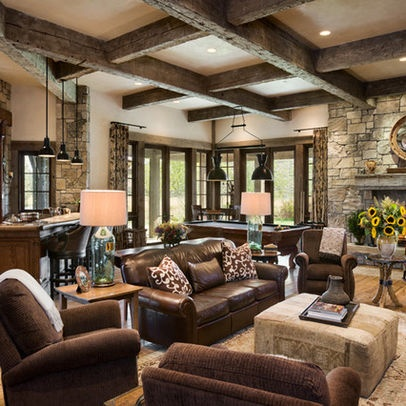 1000 images about rustic elegant interior on pinterest for Living room ideas elegant