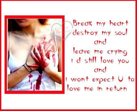 broken heart poems in punjabi - photo #24