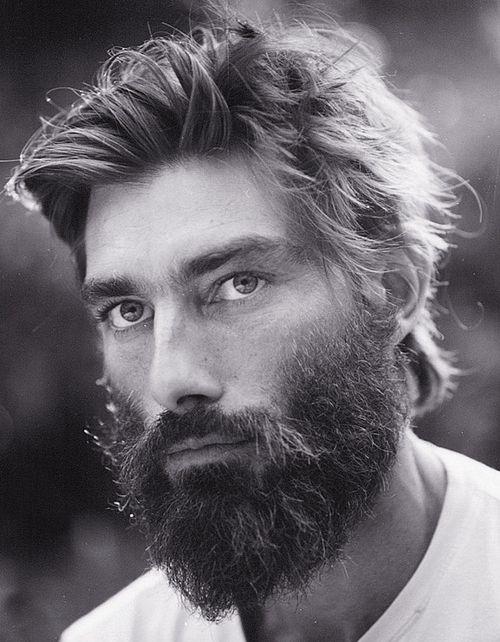 Fall Trend – Beard...beards for life!