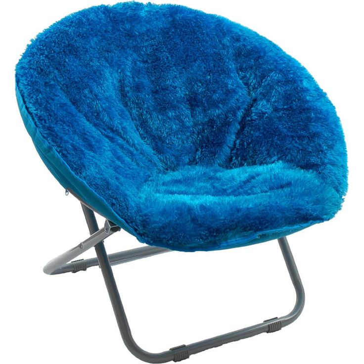 Teen Chairs Molly N Me Turquoise Snuggle Chair With