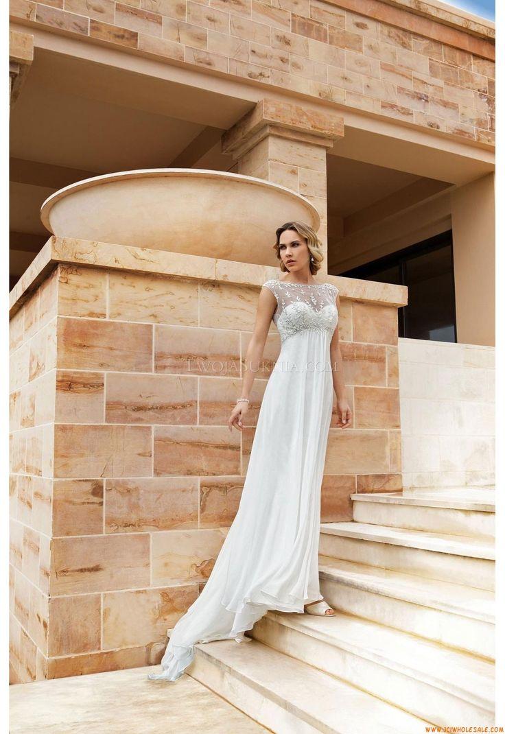 Robe de mariée Demetrios DR187 Romance