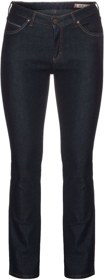 My Star Denim Plus Size Indigo classic jeans