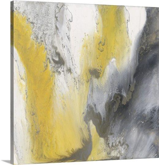 94 best Yellow Art images on Pinterest