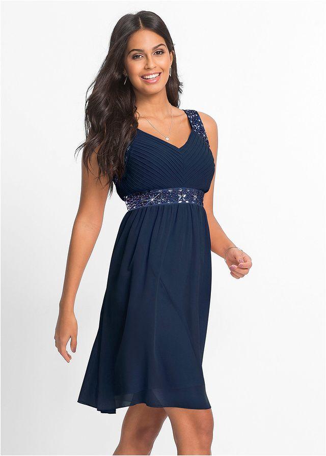 00261ed1dd96 Večerné šaty Elegantné večerné šaty zo • 39.99 € • bonprix ...